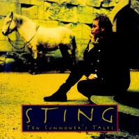 Sting & Eric Clapton - It's Probably Me