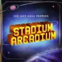 Red Hot Chili Peppers - She's Only 18
