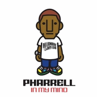 Pharrell Williams - Keep It Playa