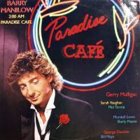 2.00 AM Paradise Cafe