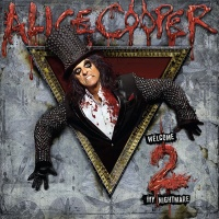 Alice Cooper - Poison (Live at Download Festival)