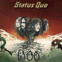 Status Quo - Drifting Away