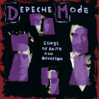 Depeche Mode - Walking In My Shoes