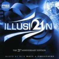 DJ Wout & DJ Christophe – Illusion The 21st Anniversary Edition