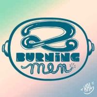 Two Burning Men