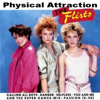 Physical Attraction CD 3