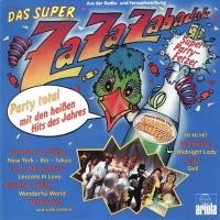 Das Super ZaZaZabadak