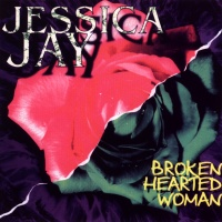 Broaken Hearted Woman