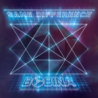 Bobina - The Space Track