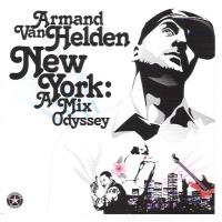 New York A Mix Odyssey 2