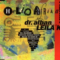 Hello Afrika (Remix)
