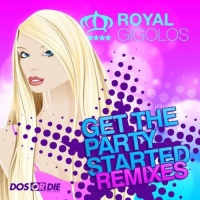 Get The Party Started (Thoka Club Mix)