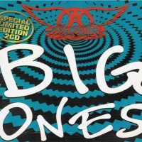 Big Ones: Special Limited Edition CD-1