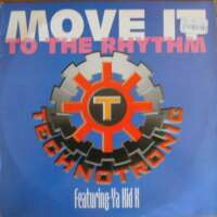 Move It To The Rhythm
