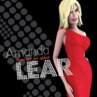 Amanda Lear - I'm Coming Up
