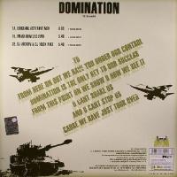 Domination Vinyl