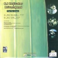 Masterpiece EP Vinyl