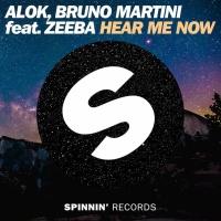 Hear Me Now (Original Mix)