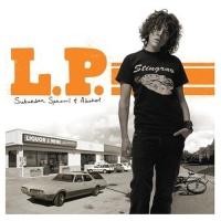 Suburban Sprawl And Alcohol (Album)