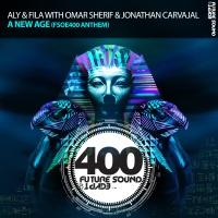 A New Age (FSOE 400 Anthem) (Radio Edit)