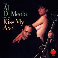 Kiss My Axe (Album)
