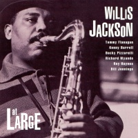 Willis Jackson - Sometimes I Feel Like A Motherless Child