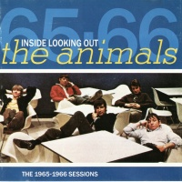 Inside Looking Out. The 1965-1966 Sessions