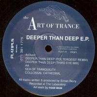 Deeper Than Deep EP