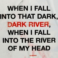 Dark River - Single