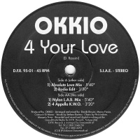 4 Your Love (Absolute Love Mix)