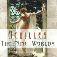 Achillea - The Monks Of Lindisfarne