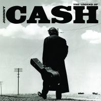 The Legend Of Johnny Cash