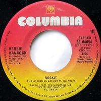 Rockit (Long / Album Version)