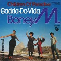 Children Of Paradise / Gadda-Da-Vida