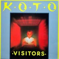 Koto - Visitors