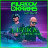 Lirika (Burak Yeter Remix)