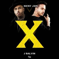 Nicky Jam x J. Balvin - X