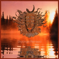 Shpongle - ...And The Day Turned To Fright