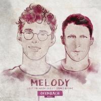 Melody. Remixes.