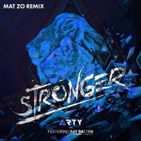 Stronger (Mat Zo Remix)
