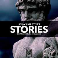 Stories (Dimitri Vangelis & Wyman Mix)
