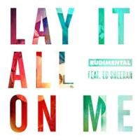 Lay It All On Me - Remixes