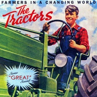 Farmer in a Changing World