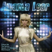 Amanda Lear - Enigma (Give A Bit Of Mmh To Me) (Re-Recording)