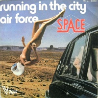 Running In The City / Air Force