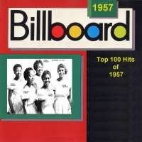 Billboard Top 100 Hits 1957