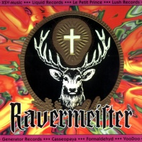 Ravermeister Vol. III