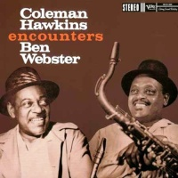 Coleman Hawkins feat. Ben Webster - Prisoner Of Love