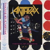 Fistful Of Anthrax