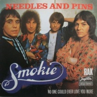 Smokie - Needles And Pins
